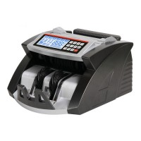 Currency Counting Machine Mg 007