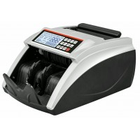 Currency Counting Machine Manual Value