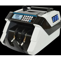 CURRENCY COUNTING MACHINE IS 6000